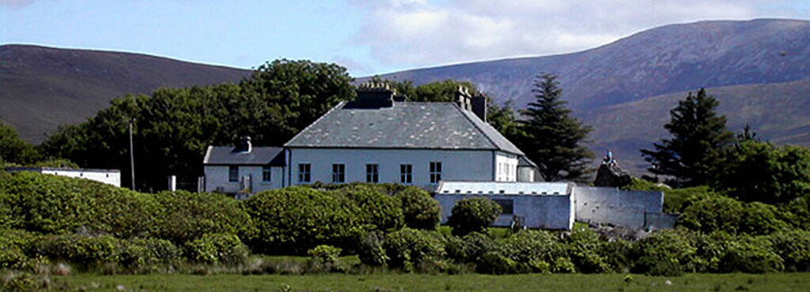Shean Lodge, Ballycroy, County Mayo